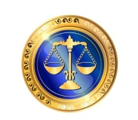 Libra month horoscope sign - the scales